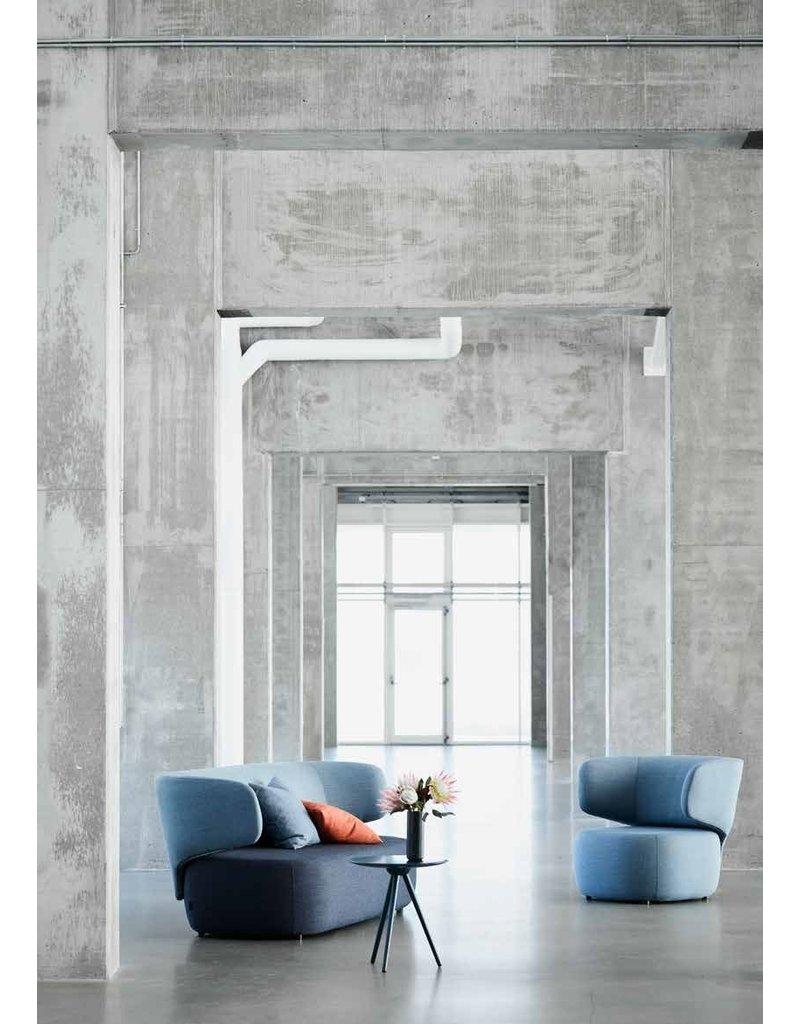 Softline Softline Basel lounge bank