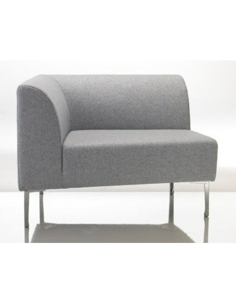 Vaghi Vaghi Alias modulaire wachtkamer fauteuil