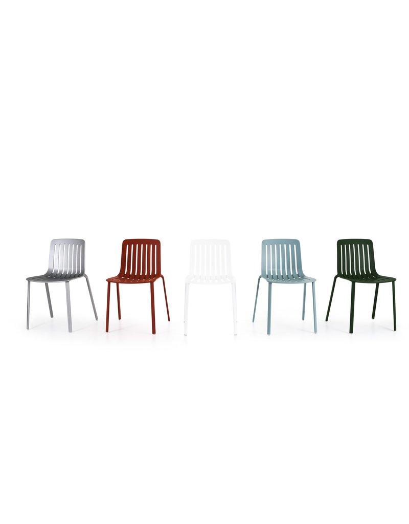 Magis Magis Plato aluminium stoel