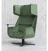 BuzziSpace BuzziSpace BuzziMe akoestische stoel