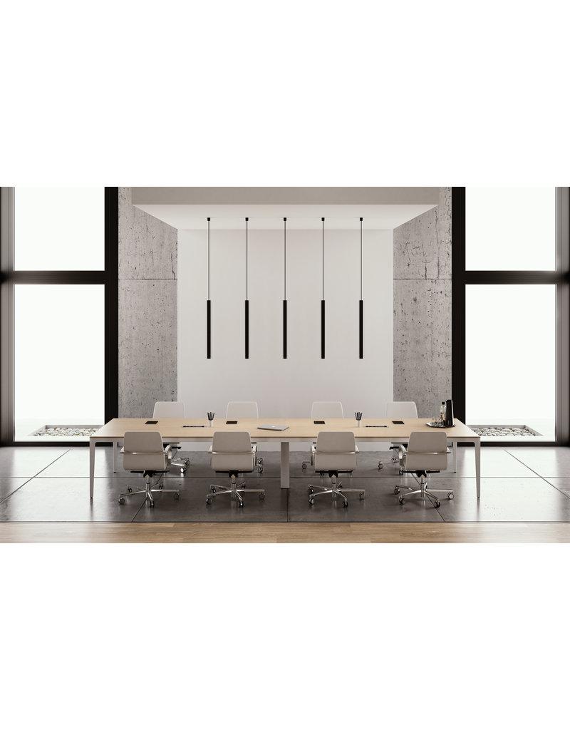 Frezza Frezza Alplus modulaire vergadertafel