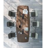 Frezza Frezza Spike bootvormige vergadertafel