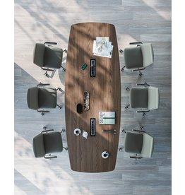 Frezza Frezza Spike vergadertafel vanaf 240 cm