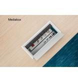 MDD MDD OGI-A modulaire vergadertafel