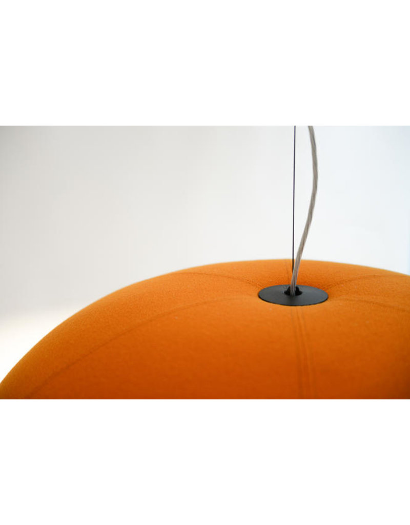 BuzziSpace BuzziSpace BuzziDome akoestische hanglamp
