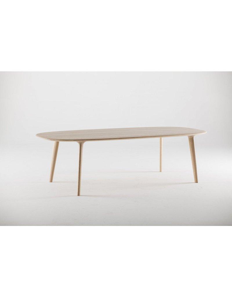 Artisan Artisan Luc massief houten tafel