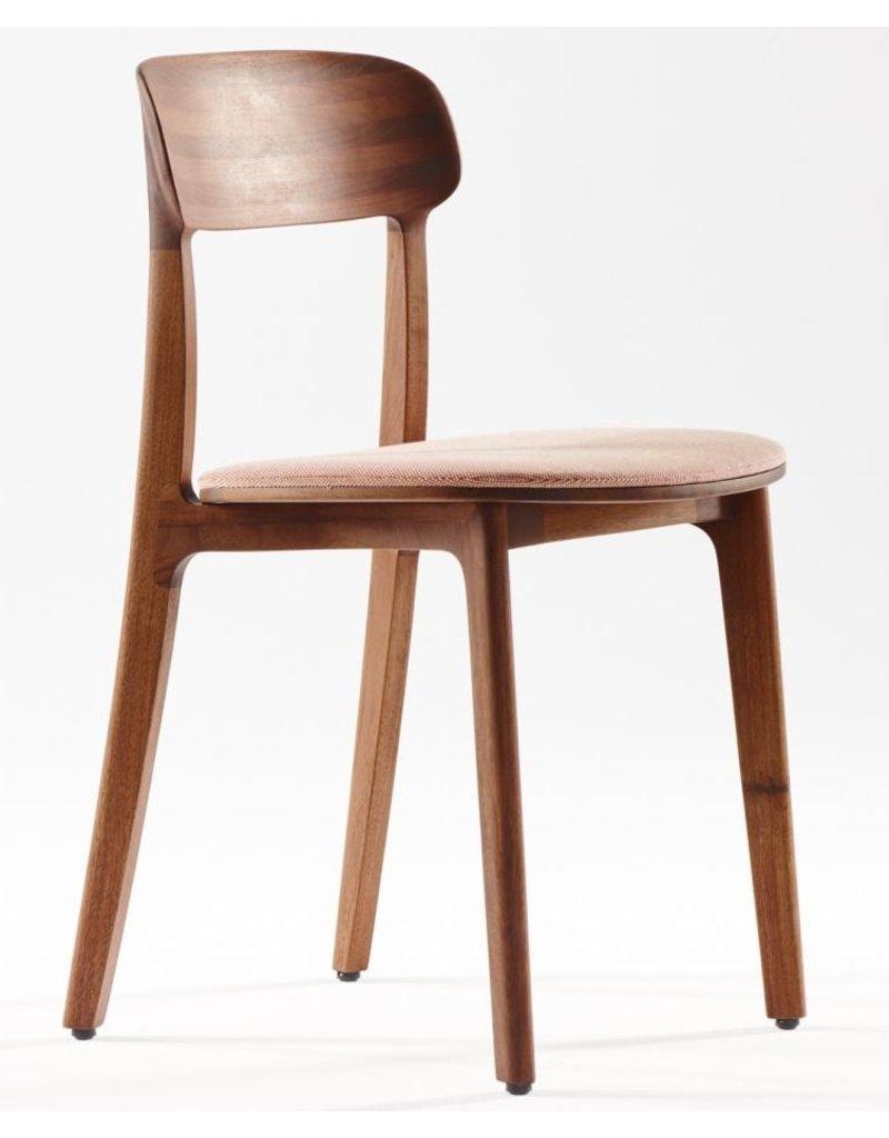 Houten Design Fauteuil.Artisan Tanka Houten Stoel Design Online Meubels