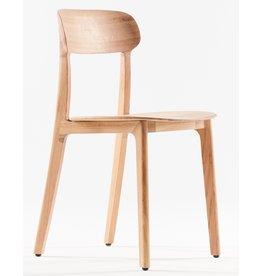 Artisan Artisan Tanka houten stoel