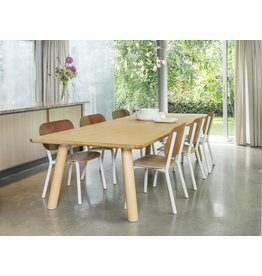 Functionals Functionals Wood Air tafel