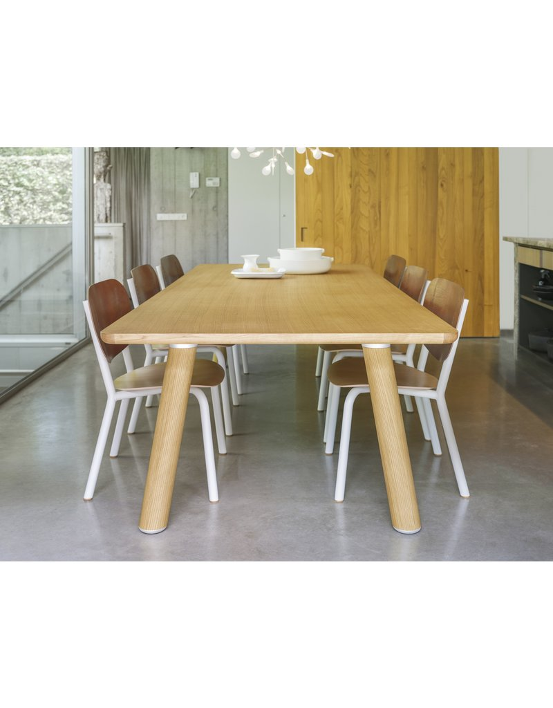 Functionals Functionals Wood Air houten tafel