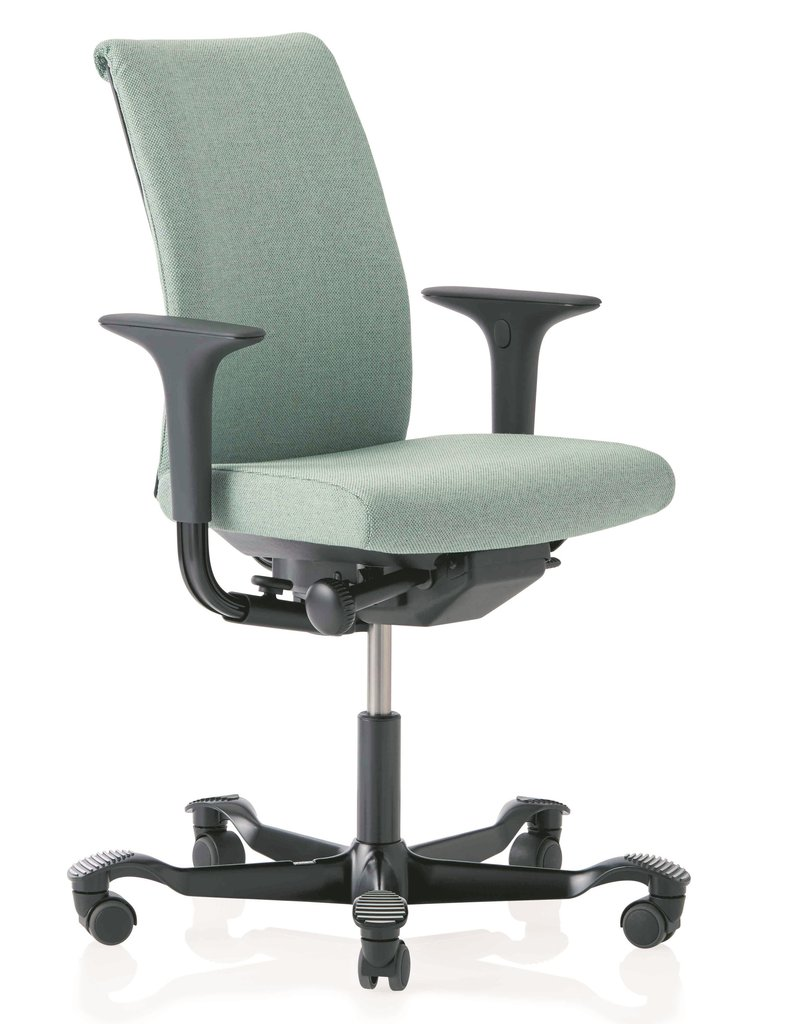 HÅG HÅG Creed 6005 bureaustoel met hoge rug
