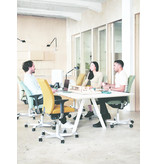 HÅG HÅG Creed 6006 bureaustoel met hoge rug