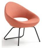 Artifort Artifort Shark Lounge fauteuil