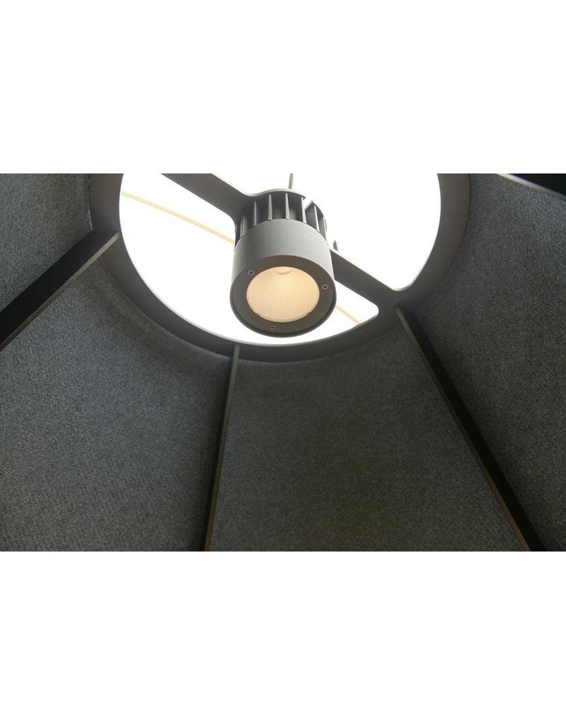 BuzziSpace BuzziSpace BuzziShade akoestische hanglamp