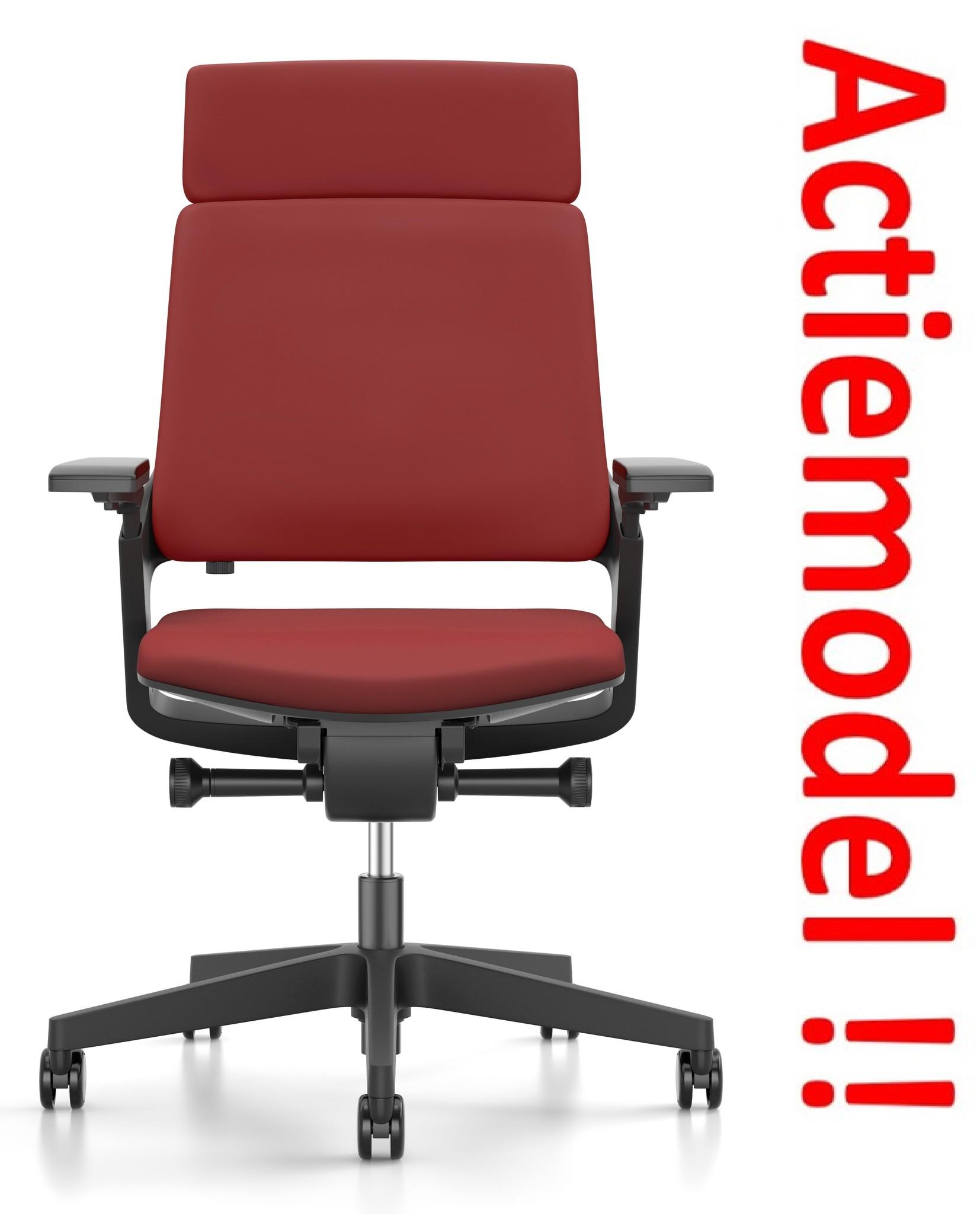 Bureaustoel Met Lendesteun.Interstuhl Movy Bureaustoel Design Online Meubels