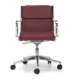Quinti Quinti Season Comfort lage bureaustoel