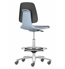 bimos laboratoriumstoelen Bimos  Labsit 4 hoge laboratoriumstoel