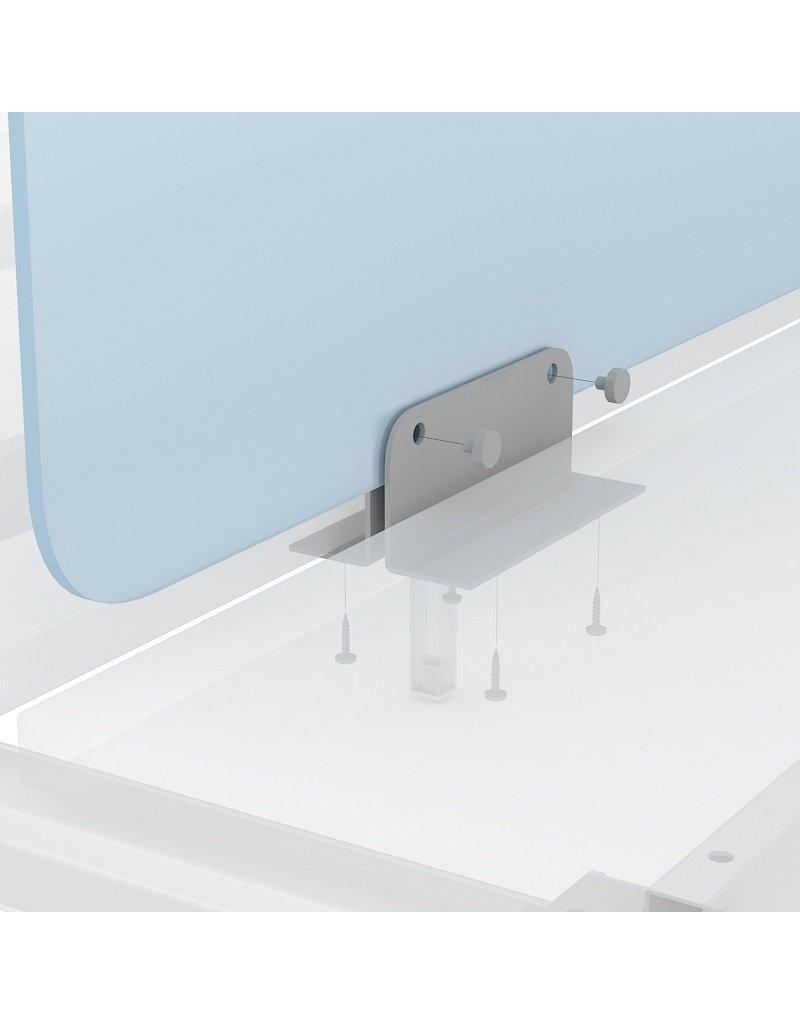 Narbutas Narbutas plexiglas bureauscherm