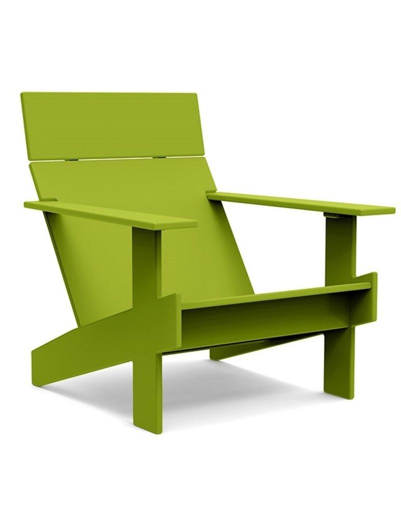 Loll Designs Loll Designs Lollygagger terras lounge stoel