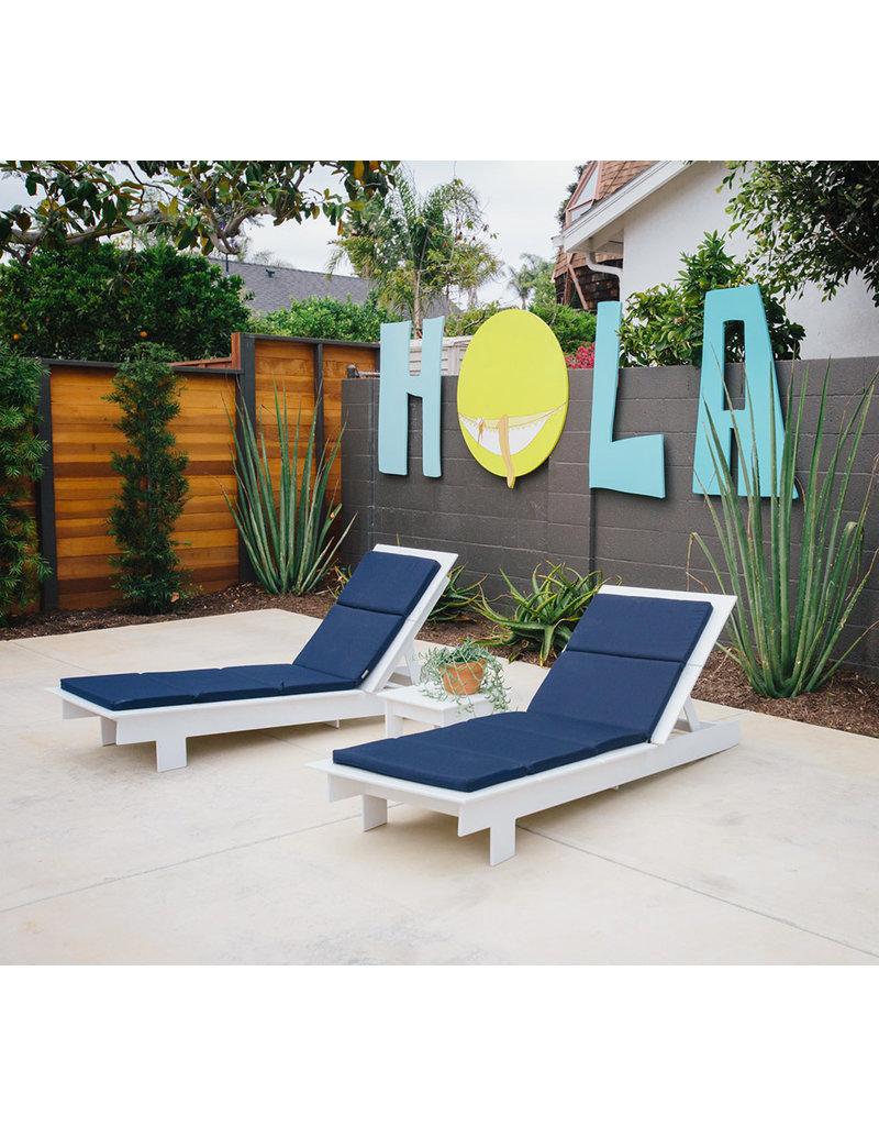 Loll Designs Loll Designs Lollygagger chaise lounge