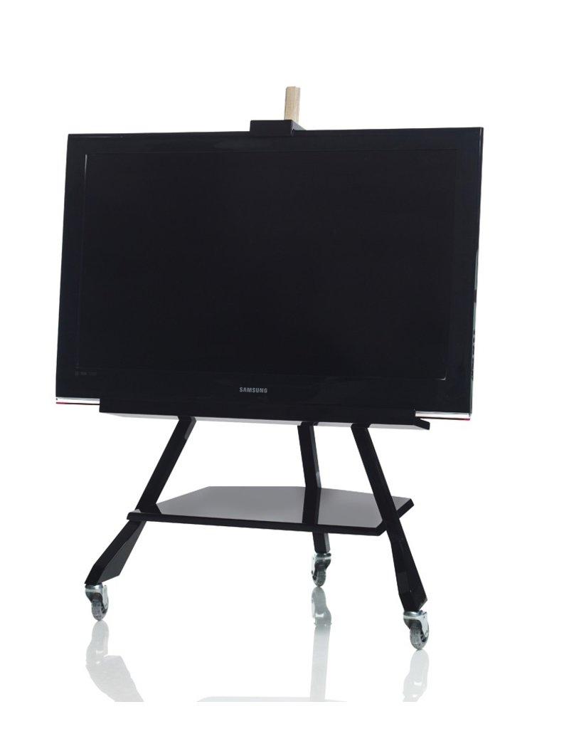 David design David design TV standaard op wieltjes