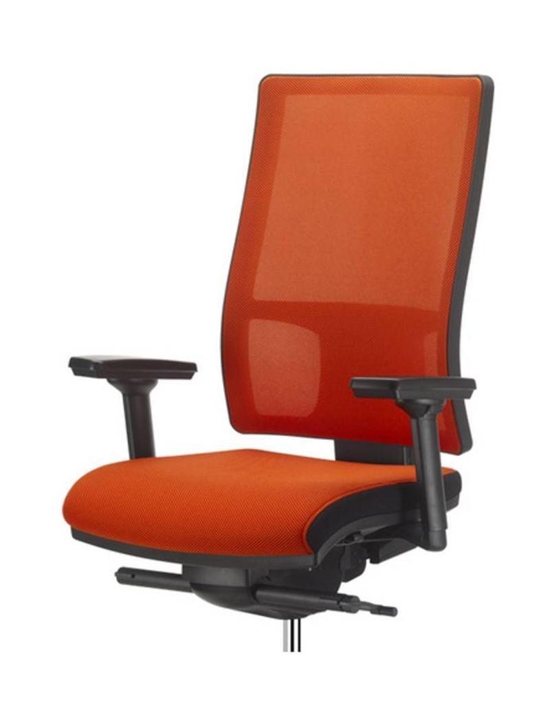 Sitland Sitland Mesh Line bureaustoel