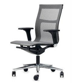 ICF ICF Una Plus bureaustoel