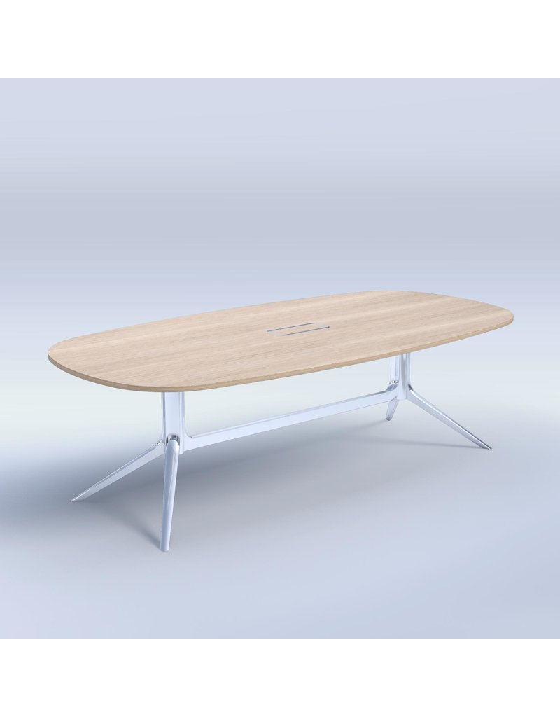 ICF ICF NoTable vergadertafel 240 cm