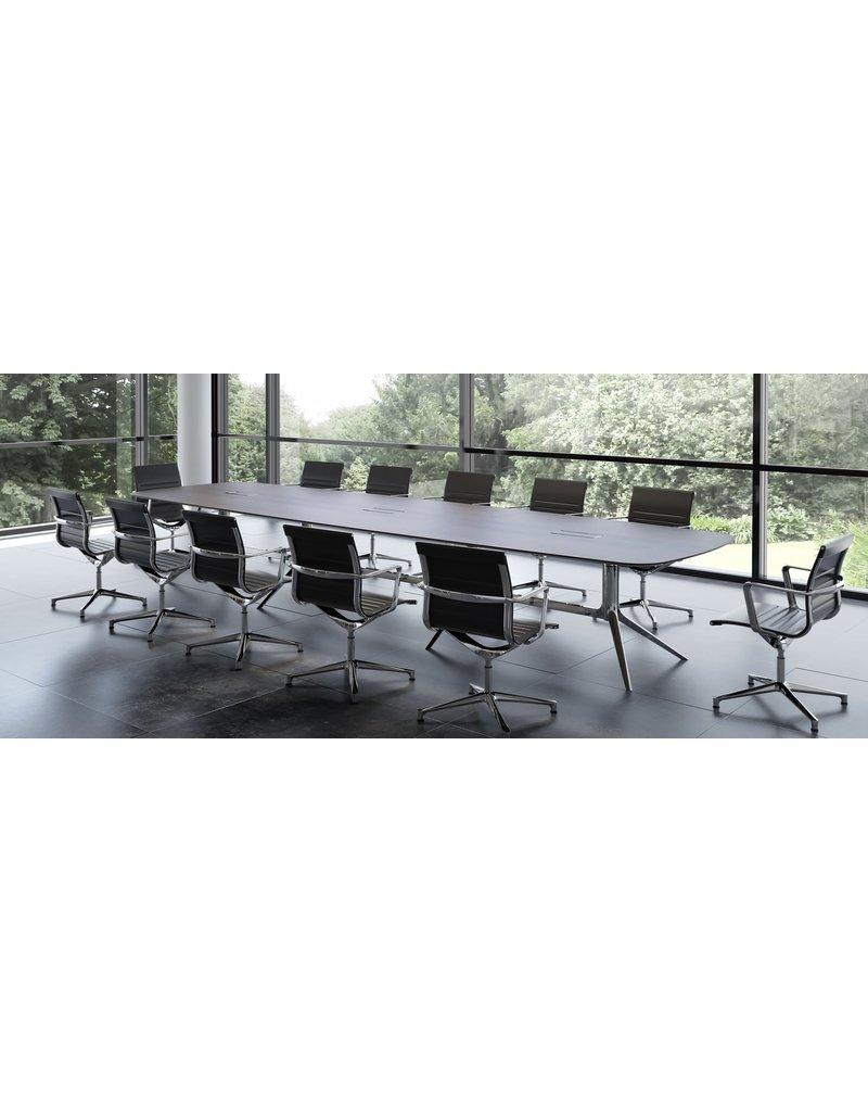 ICF ICF NoTable lange vergadertafel 380 cm