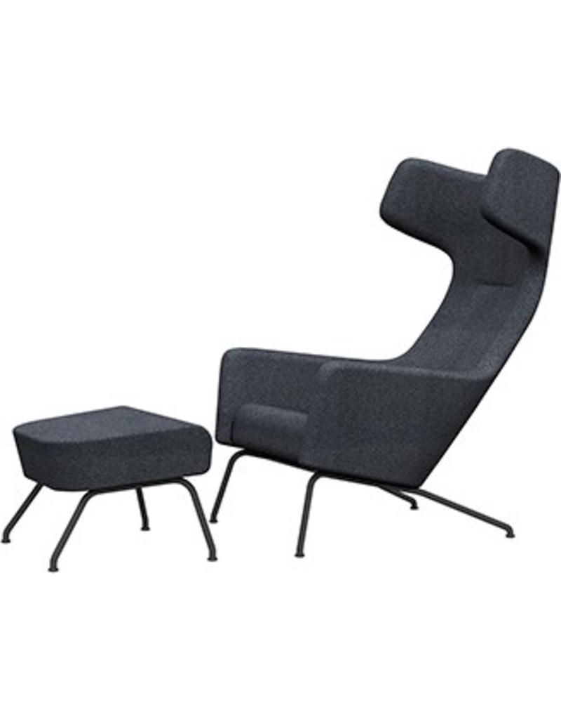 Softline Softline Havana lounge fauteuil
