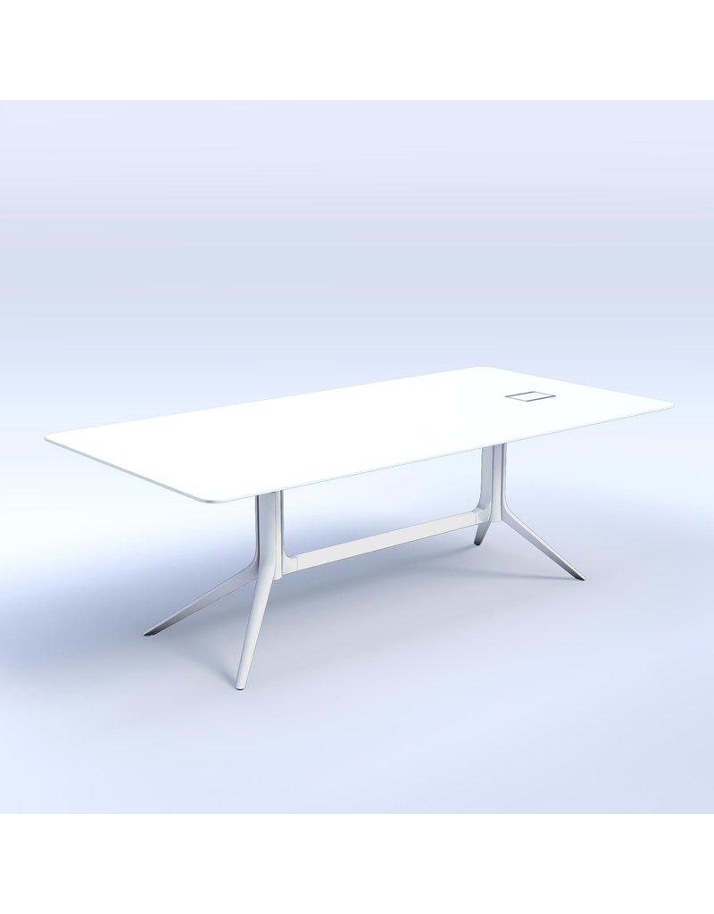 ICF ICF NoTable bureau rechthoekig 220 x 110 cm