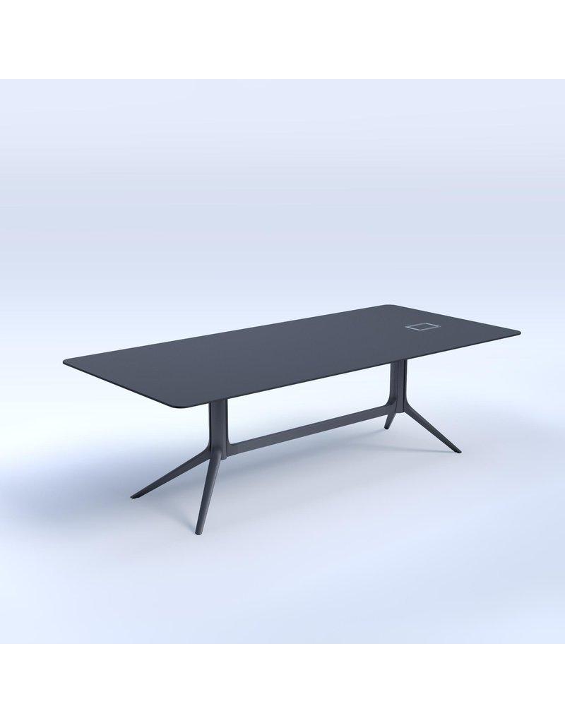 ICF ICF NoTable bureau rechthoekig 240 x 110 cm