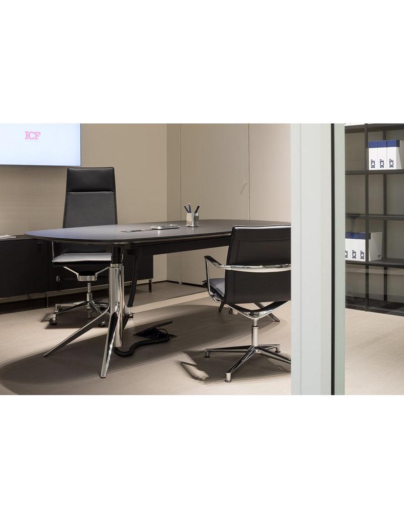 ICF ICF NoTable bureau 220 x 110 cm hoogte instelbaar