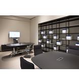 ICF ICF NoTable bureau 240 x 110 cm hoogte instelbaar