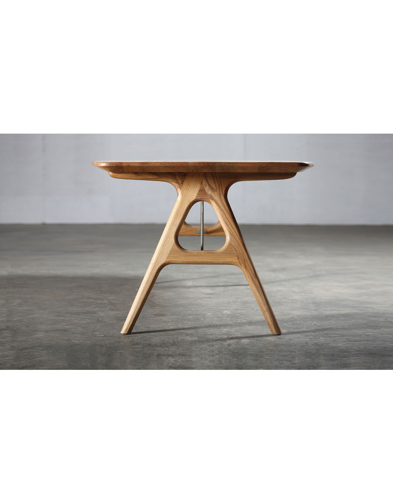 Artisan Artisan Tesa massief houten tafel