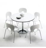 Rexite Rexite Zanziplano ronde tafels (Ø60 cm, Ø90 cm, Ø120 cm)