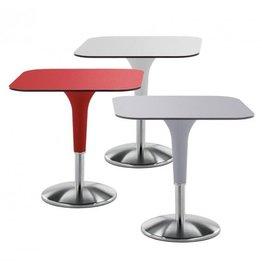 Rexite Rexite Zanziplano tafels vierkant