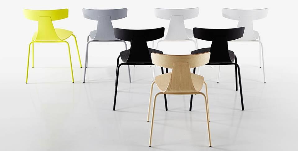 Stoelen Met Metalen Poten.Plank Remo Stoel Metalen Poten Design Online Meubels