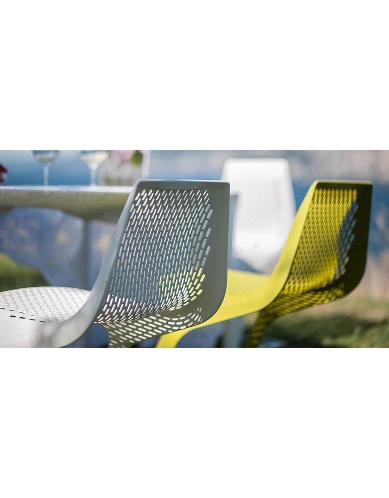 Plank Plank Myto stoel / stapelstoel