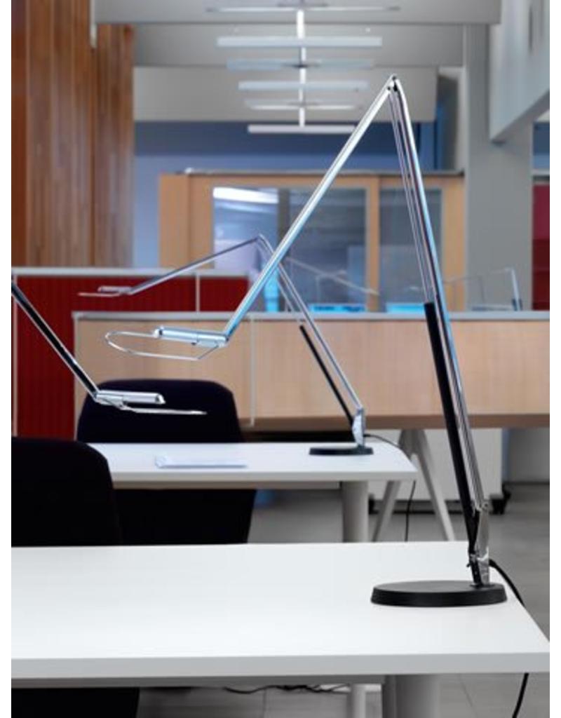 Belux Belux Lifto LED bureau lamp