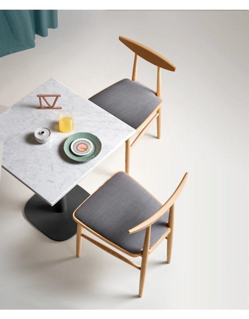 Quinti Quinti Timeless houten stoel