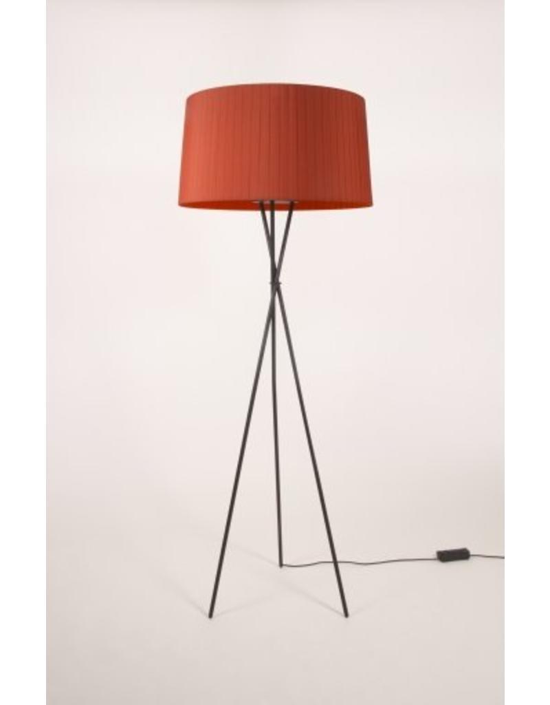 Santa & Cole Santa & Cole Tripode G5 staande lamp
