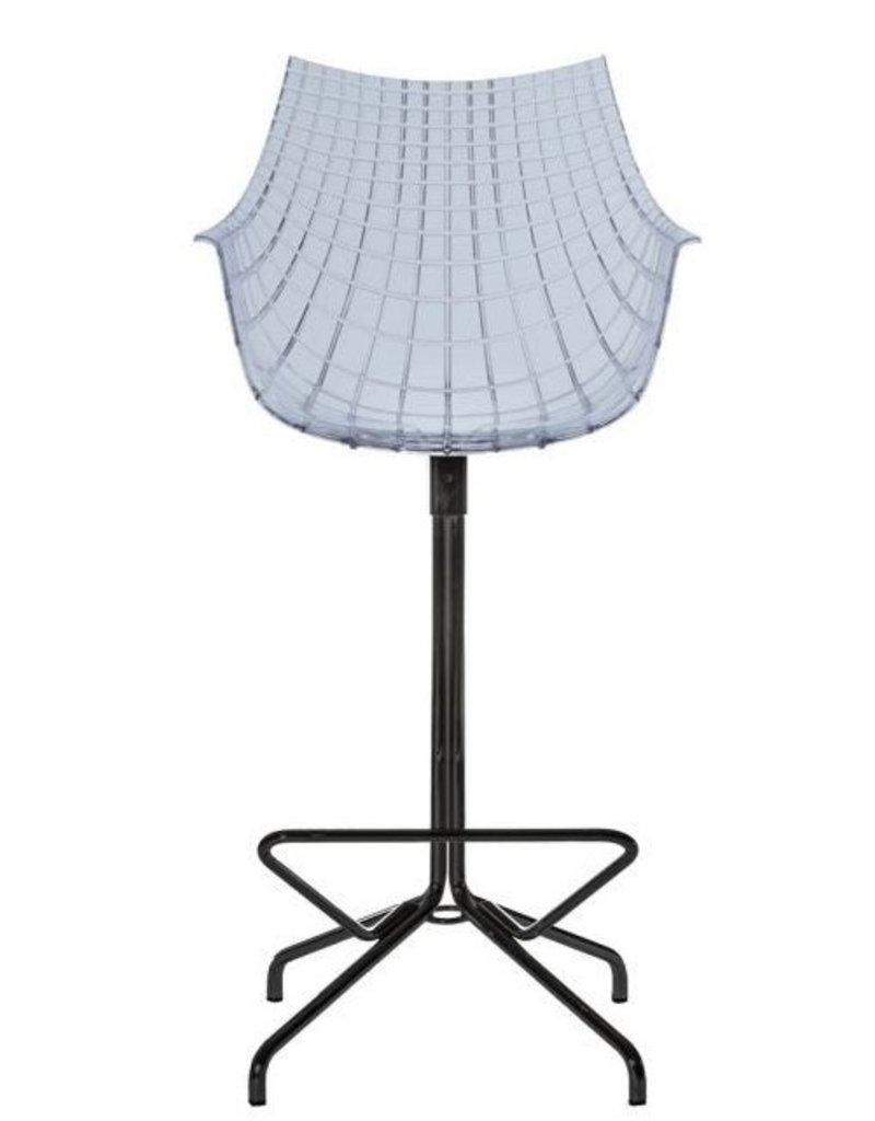 Driade Driade Meridiana barkruk (zithoogte 67 cm)