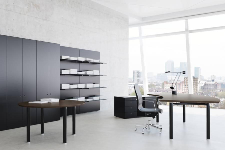 Fantoni meta archiefkast met deuren design online meubels