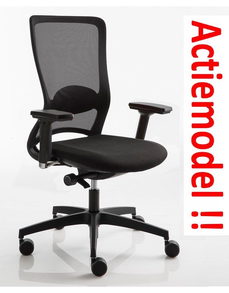 Luxy Luxy Pop bureaustoel ACTIEMODEL