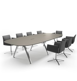 Renz Renz Convo modulaire vergadertafel