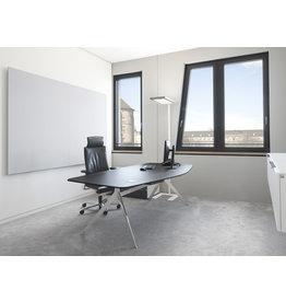 Renz Renz  Star bureau met gebogen blad