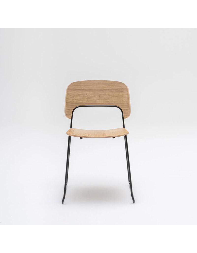 MDD MDD Afi stapelbare stoel