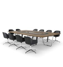 Renz Renz Tune modulaire vergadertafel