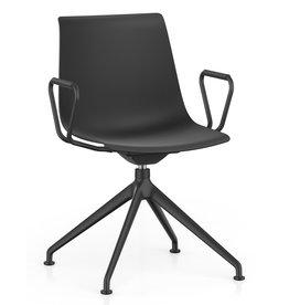 Interstuhl Interstuhl Shuffle draai fauteuil